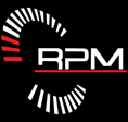 RPM Ltd Logo